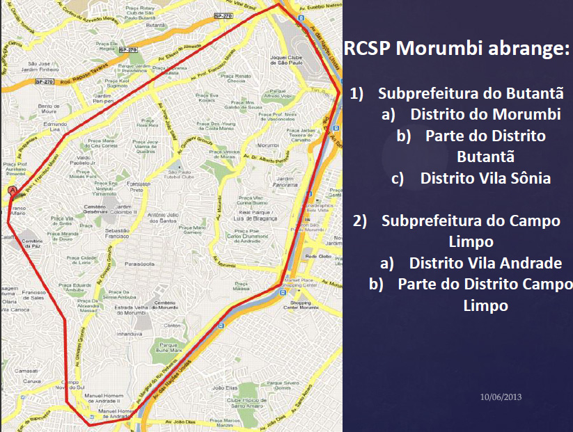 Dados do Morumbi - pag 3